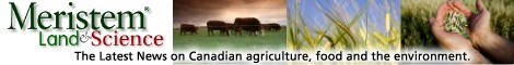 Canadian Agriculture News